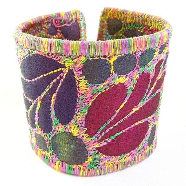 Cuff Bracelet £12.50