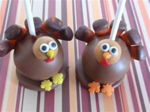 cake pops. I want to make these for Karen's bday to take to school!!