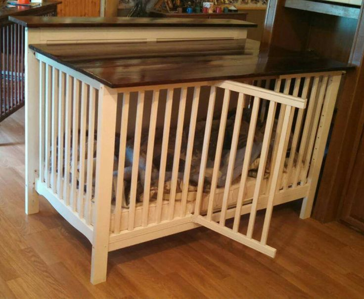 Best 25+ Dog crates ideas on Pinterest