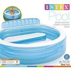 Swim Center Family Lounge Pool - Kmart