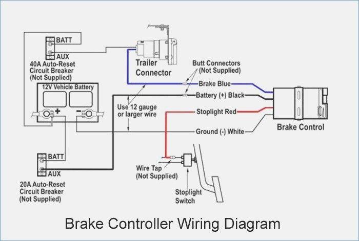Wiring Diagram For A Tekonsha Trailer Brake Controller Diagram Chevy Silverado Wire