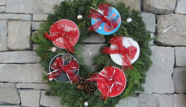 Thursday, November 29, 5:30 to 9:30 p.m.     The TBG's annual Holiday Open House is always a lively, fun-filled evening. Mix and mingle while you enjoy complimentary cider and shortbread, say hello to old friends, and admire the festive displays.   TBG members, free and Members may bring up to two non-member guests for just $10 each. General admission, $25; students $15  Picture from TBG Website