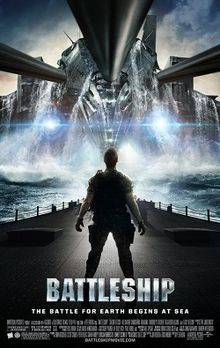 """He sunk """"John Carter."""" Can Taylor Kitsch float moviegoers' boats with this alien invasion movie based on the pegboard game?"""