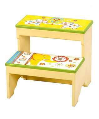 Kindergarten Plus Nouveau Elephant Step Stool  sc 1 st  Pinterest & 676 best sillas images on Pinterest | Chairs Step stools and ... islam-shia.org