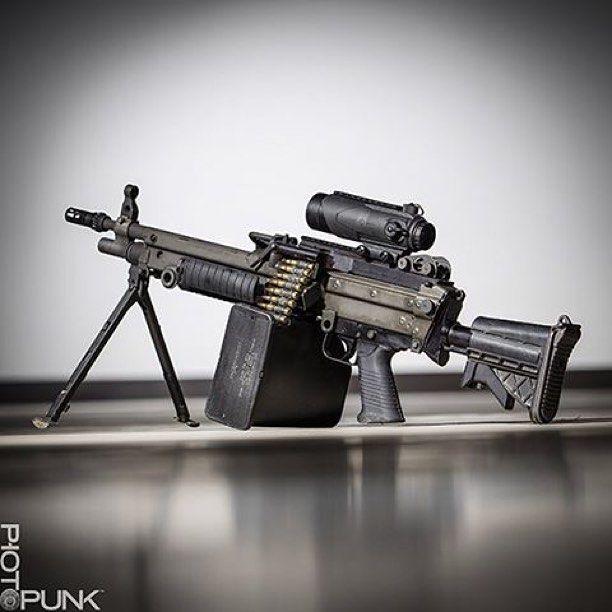Light Machine Gun Saw 17 Best images about L...