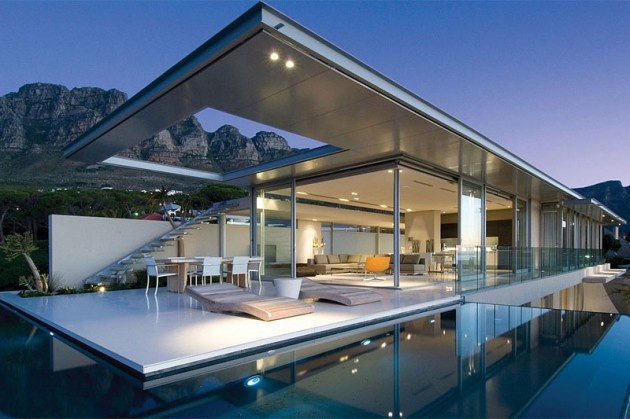 19 Most Popular Residences Of 2012