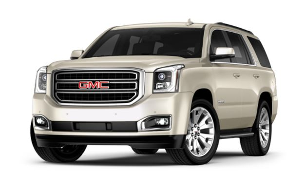 Check Out The Latest Gmc Yukon Yukon Xl Features And Specs At
