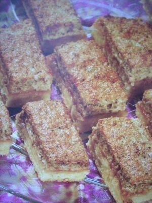 recipe:alt.recipe_for Habos-diós sütemény
