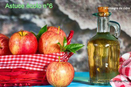 Particularités, bienfaits et utilisation du vinaigre de cidre  http://www.ecolo-et-pas-cher.fr/vinaigre-de-cidre/remedes naturels- vinaigre de cidre bienfaits-vinaigre de cidre de pomme-vinaigre de cidre acné-vinaigre de cidre maigrir-vinaigre de cidre recette