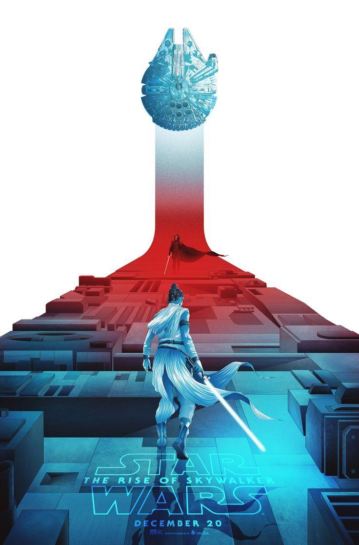 Star Wars Poster Rise Of Skywalker Poster Skywalker Battlestar Galactica Star Wars Poster Vintage In 2020 Star Wars Poster Star Wars Watch Star Wars Wallpaper