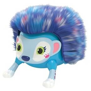 Zoomer Hedgiez, Flip, Interactive Hedgehog with Lights, Sounds and Sensors, by Spin Master : Target