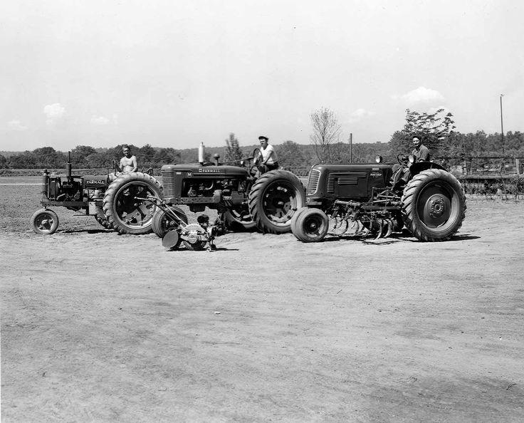 Mejores 60 imágenes de Farmer en Pinterest | Tractores antiguos ...