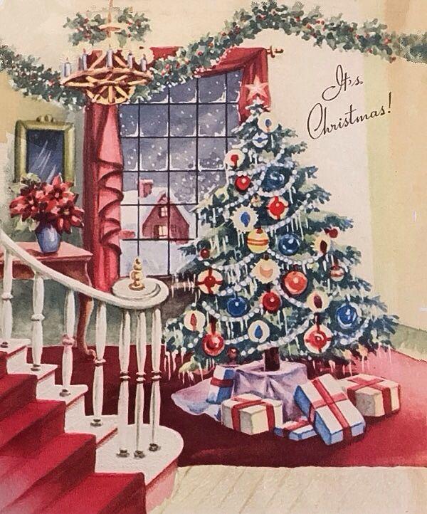 Christmas. More More