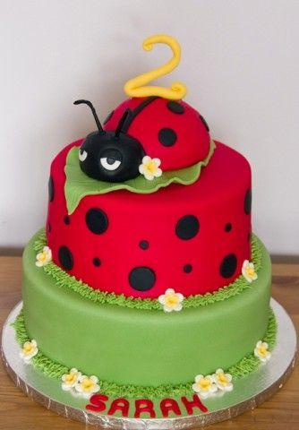 Ladybug @Melaney Courtice Arden