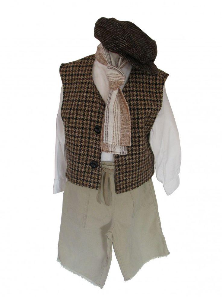 edwardian clothing for boys | Boys-Victorian-Edwardian ...