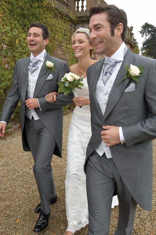 best 25 groom wedding tails outfits ideas on pinterest Wedding Hire Outfits 1400012325 peterposh grey tail wedding hire jpg (531× wedding hire outfits