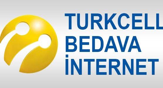 Türkcell Bedava İnternet - Oyun Program Film Müzik