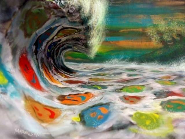Surf+Art