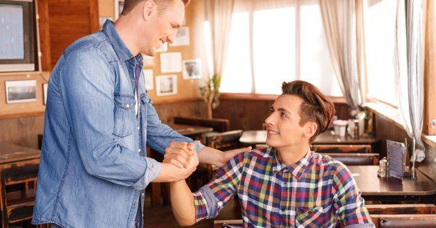 4 verdades que você precisa saber sobre aquele seu AMIGO PECADOR que se tornou um cristão fiel