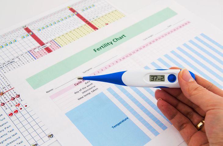 La duración de tu ciclo menstrual podría decir mucho sobre tu fertilidad