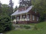 Maine Coast Cottage