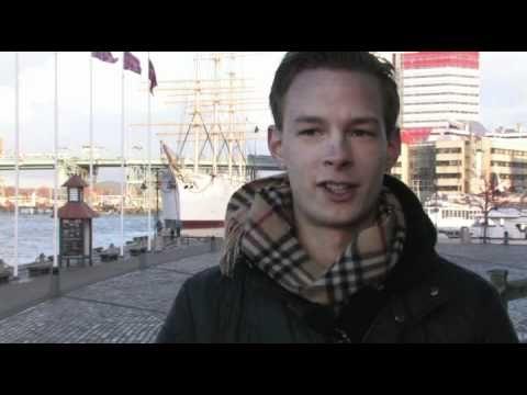 Ölands Gymnasium - Sean