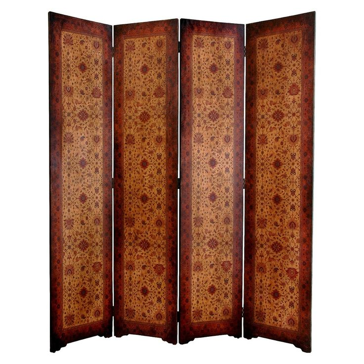 1000 ideas about victorian room divider on pinterest folding screen room divider panel room - Opaque room divider ...