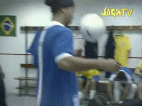 Nike Football - Joga Bonito - Brasil team