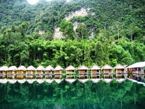 What to do in Khao Sok National Park, Thailand