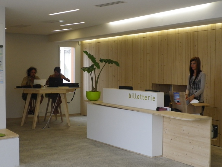 1000 images about am nagement offices de tourisme on pinterest pays de la loire aix en - Anglet office de tourisme ...
