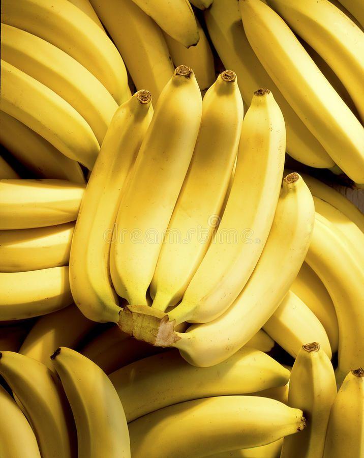 Bunch Of Bananas On Top Of More Bananas Spon Bunch Bananas