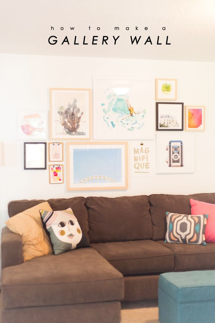 Choosy about chairs katy lifestyles amp homes magazine katy - How To Create A Gallery Wall