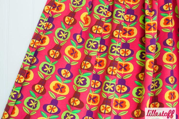 lillestoff » Fruity « // Design: enemenemeins // hier erhältlich: http://www.lillestoff.com/fruity-2408.html