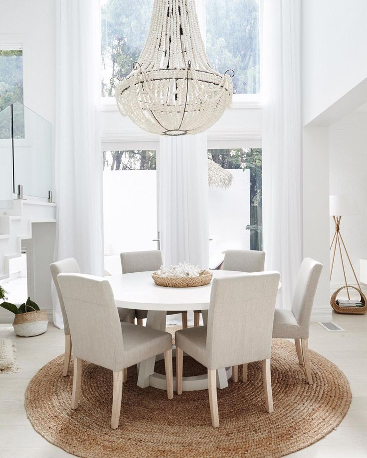 309 best curated dining room images on pinterest dining for Top rated dining room tables