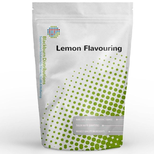 Lemon Flavouring is an ideal additive to protein drinks and other sports / healthcare supplements that commonly have very bitter tastes.  http://www.blackburndistributions.com/lemon-flavouring.html