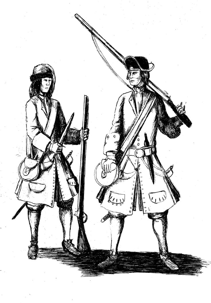1690s Dutch