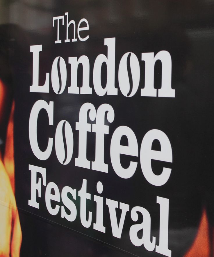 THE LONDON COFFEE FESTIVAL - The festival will feature over 250 artisan coffee and gourmet food stalls, tastings and demonstrations from world-class baristas, interactive workshops, street food, coffee-based cocktails, live music, DJs, art exhibitions and much more #DreamHolidayContest
