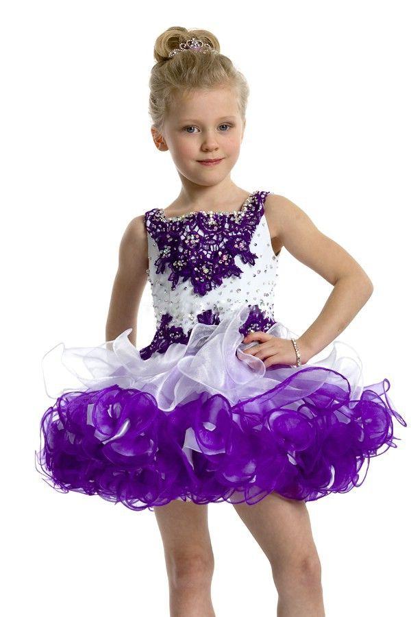 Mejores 11 imágenes de Cute Flower Girl Dress en Pinterest ...