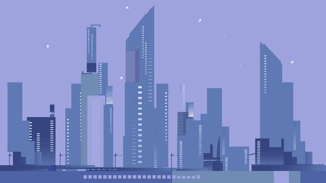 Millions Of Png Images Backgrounds And Vectors For Free Download Pngtree City Silhouette Building Illustration Graphic Design Background Templates
