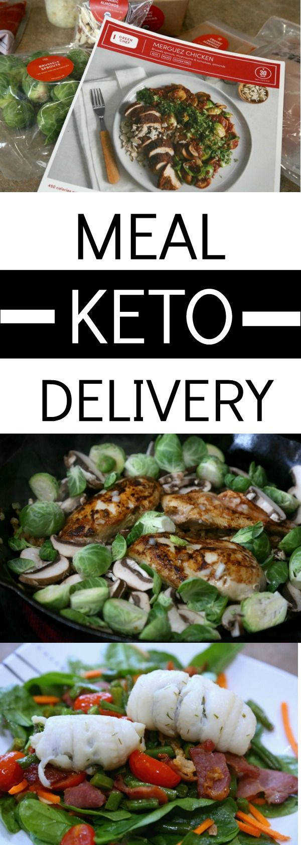 Keto Meal Delivery Green Chef Keto Meal Review Green
