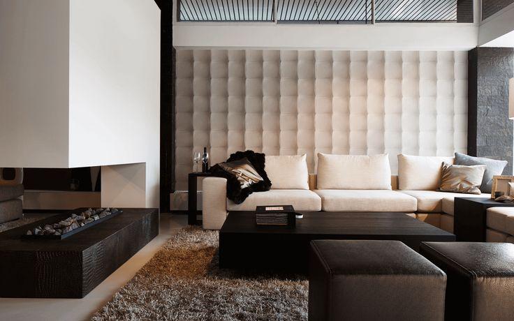 17 beste afbeeldingen over interieur op pinterest ramen open haarden en belgi - Eigentijdse meubelen ...