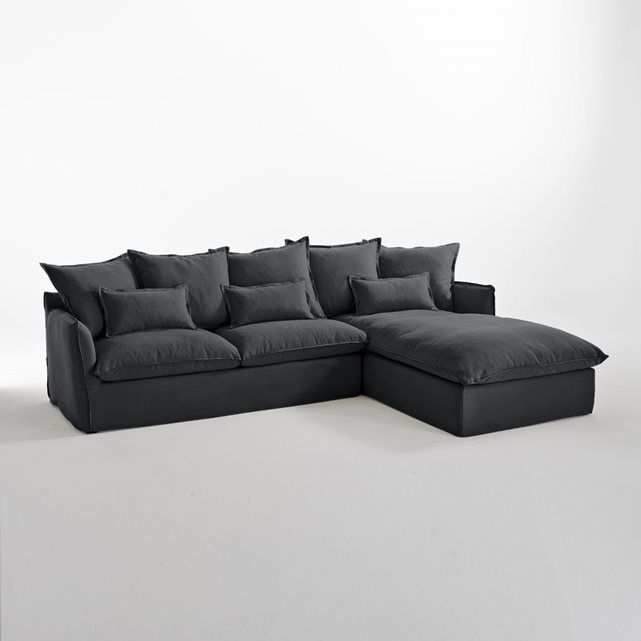 19 best canap s d 39 angle moderne corner sofas images on pinterest angles sofas and convertible. Black Bedroom Furniture Sets. Home Design Ideas