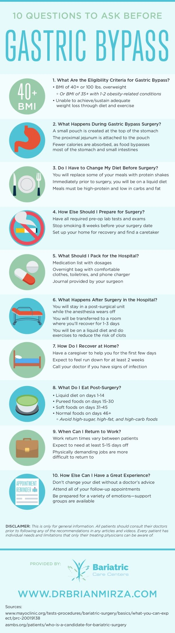 best images about health infographics heart the meals you eat before gastric bypass surgery should be high in protein and low in