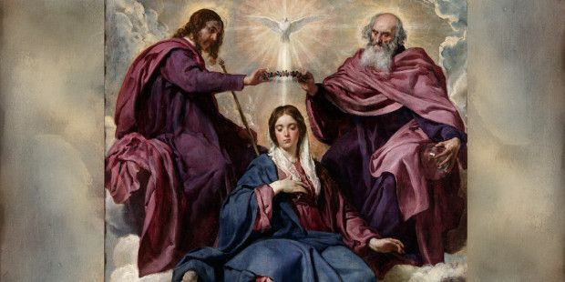 The Regina Caeli prayer gives Easter joy in just a few seconds--Aleteia