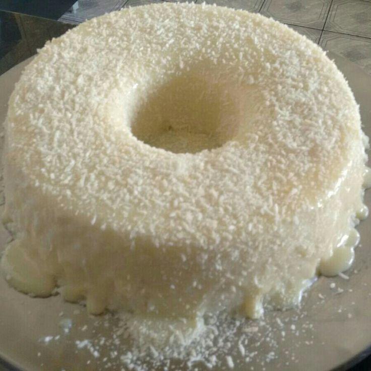 Receita de Cuscuz de tapioca. Enviada por Ercilia de Souza e demora apenas 30 minutos.