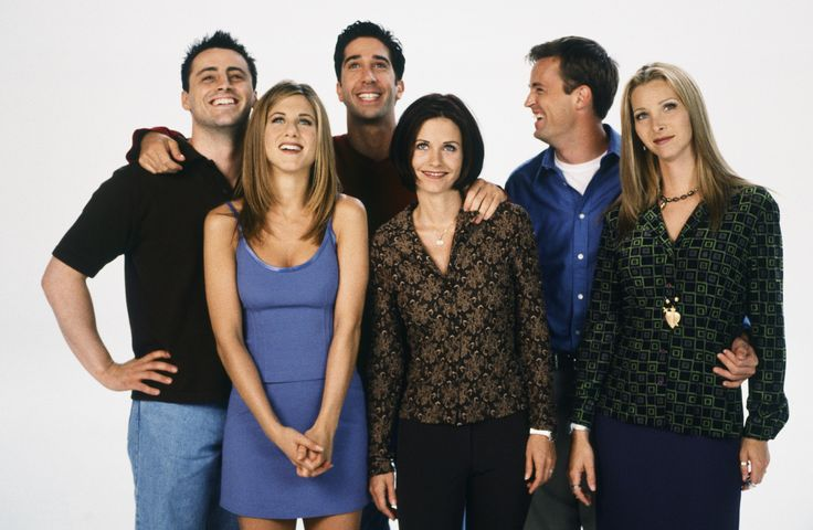 Fall Preview 1997 Tv Is Good In 2021 Friends Cast Friends Reunion Friend Quiz