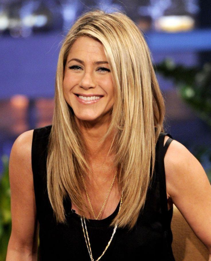 50 Of Jennifer Aniston S Greatest Hairstyles Jennifer Aniston Hair Jennifer Anniston Hair Jennifer Aniston