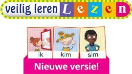 Veilig leren lezen: kim-versie kern 3, 4, 5, 6, 7, 8, 9, 10, 11- plaatsnr. LL 830 NEDE #Nederlands #Lezen #Leerboek #Handleiding