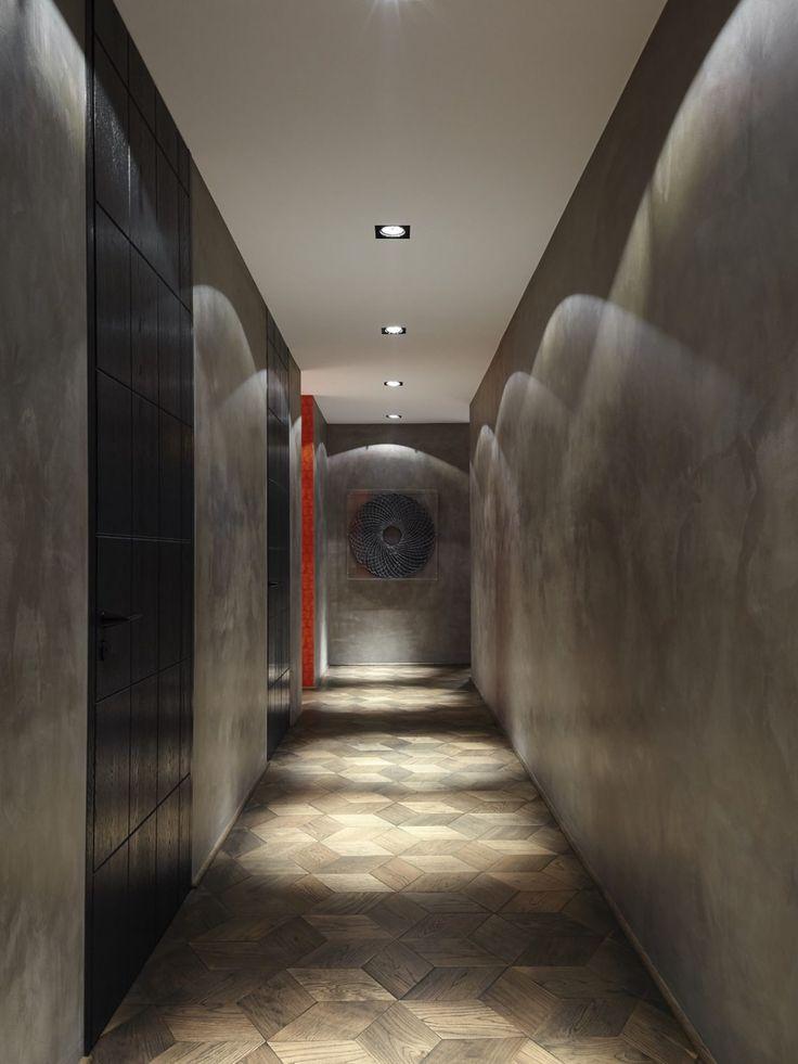 Osiris Hertman - Penthouse Den Haag - Hoog ■ Exclusieve woon- en tuin inspiratie.