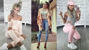 Resultado de imagen para ropas ala moda 2017